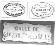 Sant Joan Baptista de La Salle